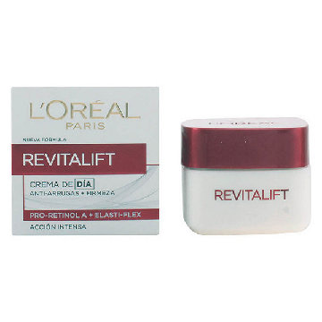 Anti-Falten Creme Revitalift L'Oreal Make Up 50 ml