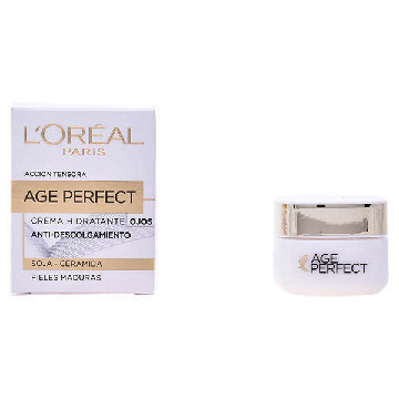 Augenkontur-Behandlung Age Perfect L'Oreal Make Up