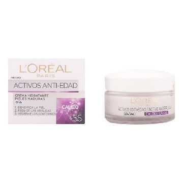 Anti-Falten Creme L'Oreal Make Up