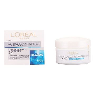 Anti-Falten Creme L'Oreal Make Up 50 ml
