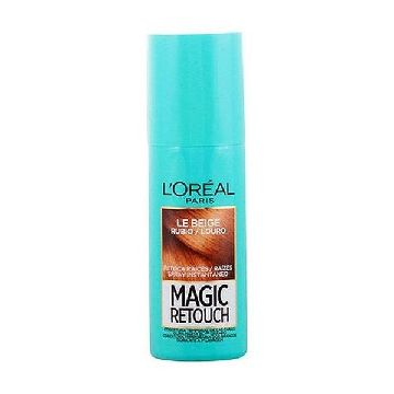 Volumengebendes Spray für die Wurzeln L´oreal Magic Retouch L'Oreal Expert Professionnel (75 ml)