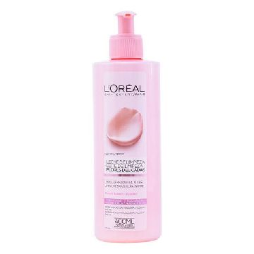 Reinigungsmilch L'Oreal Make Up