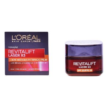 Anti-Agingcreme Revitalift Laser L'Oreal Make Up