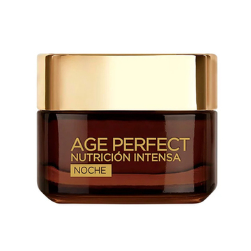 Anti-Falten-Nachtcreme Age Perfect L'Oreal Make Up (50 ml)