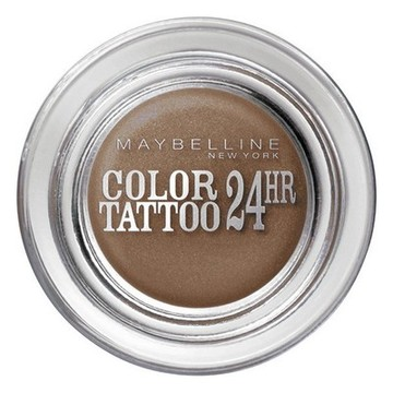 Cremiger Lidschatten Color Tattoo 24h Maybelline