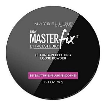 Make-up Fixierpuder Master Fix Maybelline (6 g)