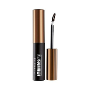 Augenbrauenfärber Tattoo Brow Maybelline 1 - light brown 4,8 ml