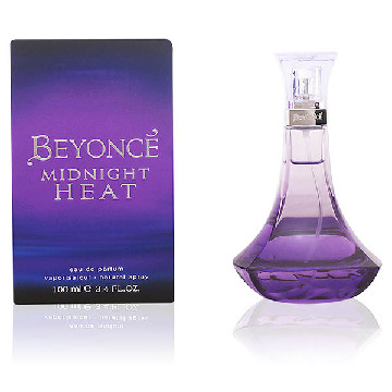 Damenparfum Beyonce Midnight Heat Singers EDP