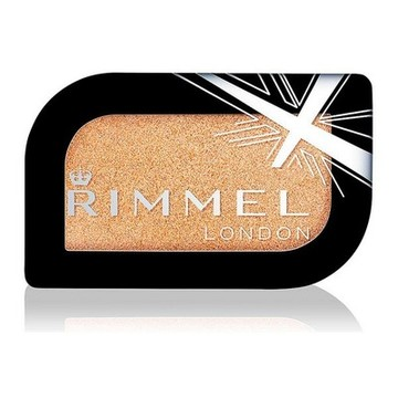 Lidschatten Magnif'eyes Rimmel London 005 - super star sparkle