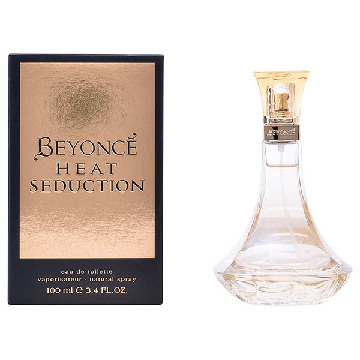 Damenparfum Beyonce Heat Seduction Singers EDT