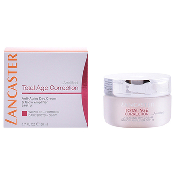 Anti-Aging-Tagescreme Total Age Correction Lancaster Spf 15 (50 ml)