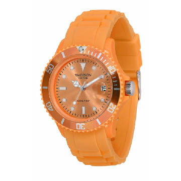 Unisex-Uhr Madison U4167-22 (40 mm)