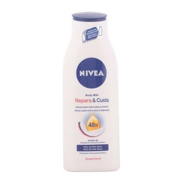 Body milk Repara & Cuida Nivea (400 ml)