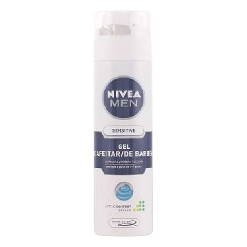 Rasiergel Men Sensitive Nivea