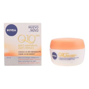 Anti-Falten Energizing Creme Q 10 Plus Nivea 50 ml