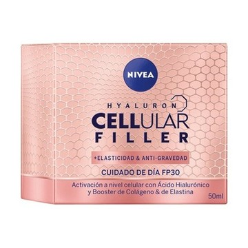 Anti-Aging-Tagescreme Cellular Filler Nivea SPF30 (50 ml)