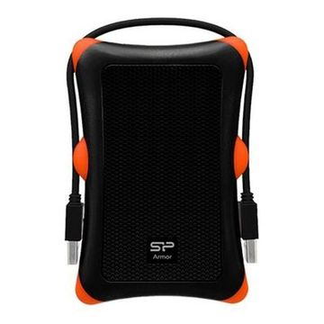"Externe Festplatte Silicon Power SP010TBPHDA30S3K 1 TB 2.5"" USB 3.1"