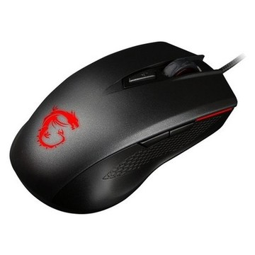 Gaming Maus MSI Clutch GM40 5000 dpi