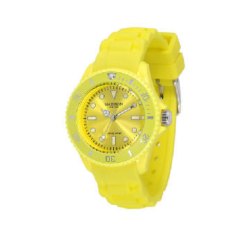 Unisex-Uhr Madison L4167-21 (35 mm)