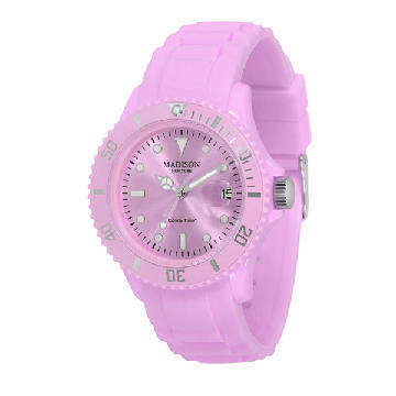 Unisex-Uhr Madison U4167-24 (40 mm)