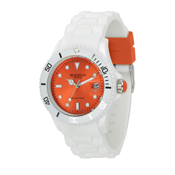 Unisex-Uhr Madison U4359F (40 mm)