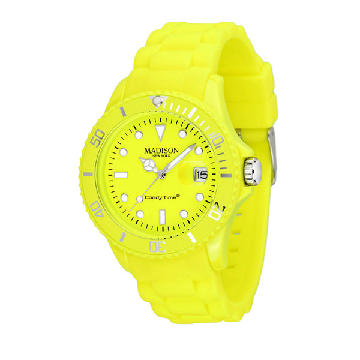 Unisex-Uhr Madison U4503-50 (40 mm)