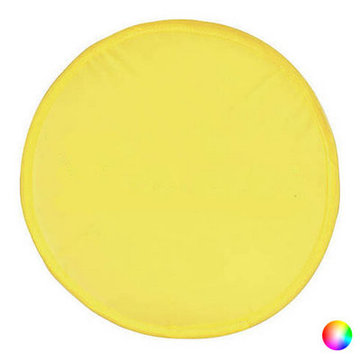 Frisbee Polyester 149156 Gelb