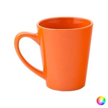 Keramiktasse (350 ml) 143189 Orange