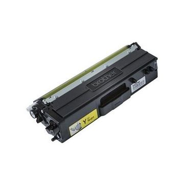 Original Toner Brother TN-421Y TN421Y Gelb