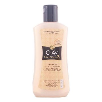 Anti-Aging-Reinigungsmilch Total Effects Olay 200 ml