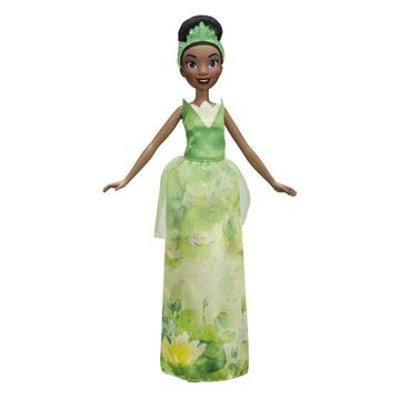 Disney Princess Tiana Royal Shimmer Hasbro