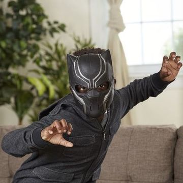 Black Panther Basic Mask Hasbro