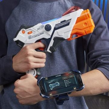 Nerf Laser Ops Alphapoint Hasbro