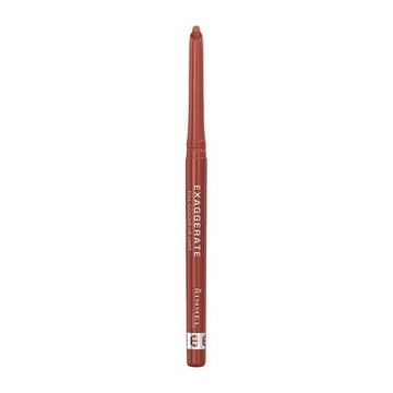 Lippenprofiler Exaggerate Automatic Rimmel London (3,9 g) 063 - East end Snob