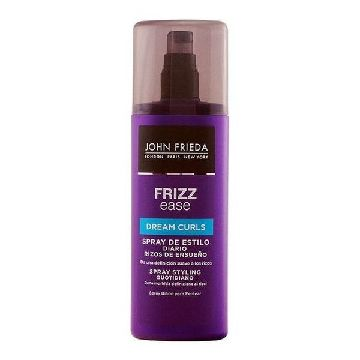 """ Frizz-ease John Frieda"