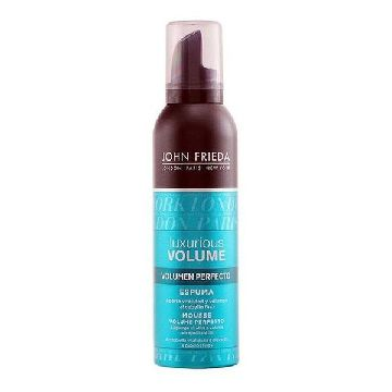 Schaum Luxurious Volume John Frieda
