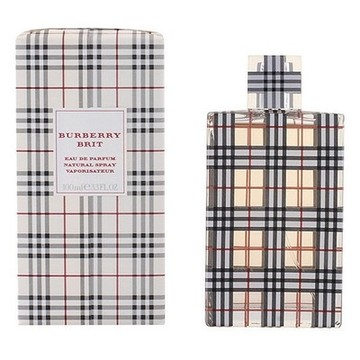 Damenparfum Brit Wo Burberry EDP