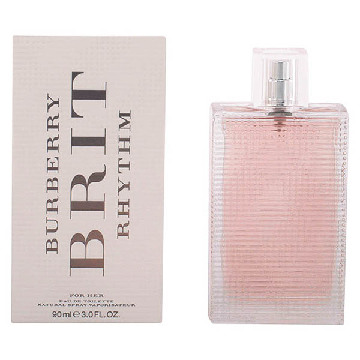 Damenparfum Brit Rhythm Wo Burberry EDT 90 ml