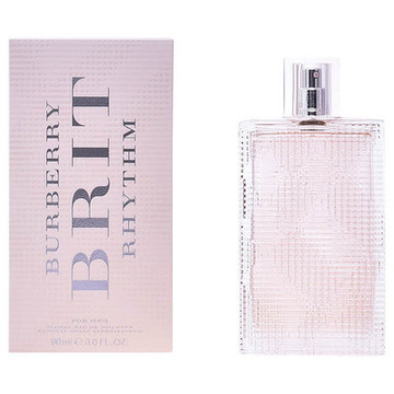 Damenparfum Brit Rhythm Wo Floral Burberry EDT 90 ml
