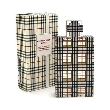 Damenparfum Brit For Her Burberry EDP (50 ml)