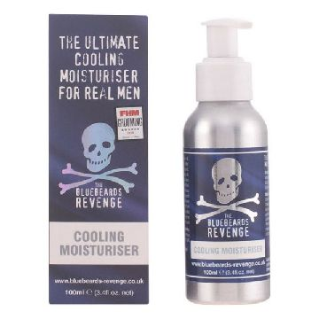 Feuchtigkeitscreme The Ultimate The Bluebeards Revenge 100 ml