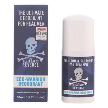 Roll-On Deodorant The Ultimate For Real Men The Bluebeards Revenge