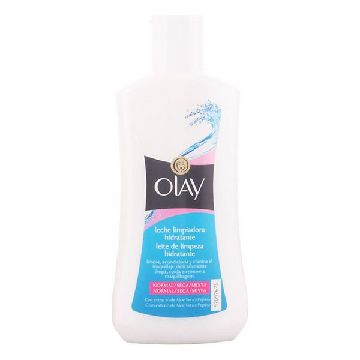 Reinigungsmilch Essentials Olay 200 ml