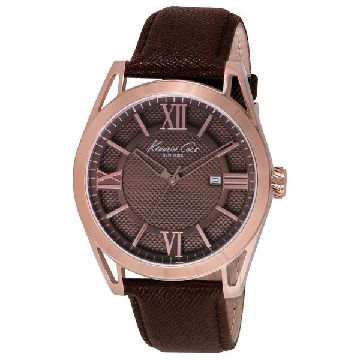 Herrenuhr Kenneth Cole IKC8073 (44 mm)