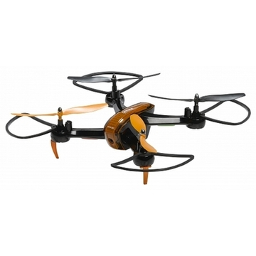 Dron Denver Electronics DCW-360 0,3 MP 2.4 GHz 1000 mAh Orange