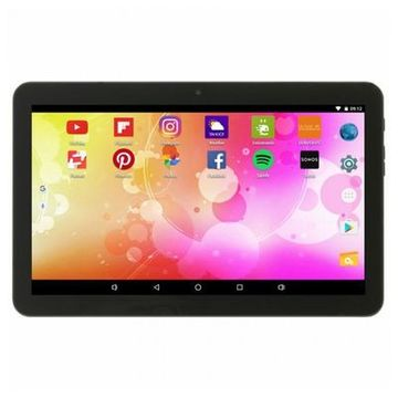 "Tablet Denver Electronics TAQ-10403G 10,1"" Quad Core 1 GB RAM 16 GB Schwarz"