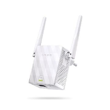 WLAN-Repeater TP-LINK TL-WA855RE 300 Mbps RJ45 Weiß