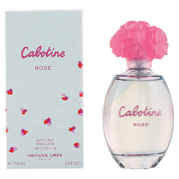 Damenparfum Cabotine Rose Gres EDT 100 ml