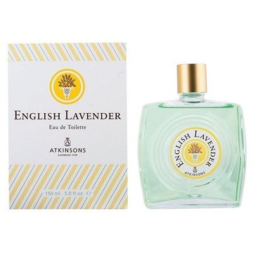 Unisex-Parfum English Lavender Atkinsons EDT 150 ml