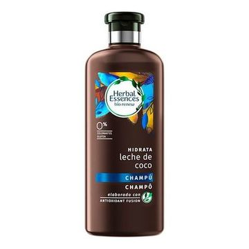 Pflegendes Shampoo Bio Hidrata Coco Herbal (400 ml)